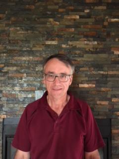 Reg Schmidt